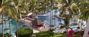 Puerto Vallarta resort