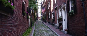 boston cobble stone